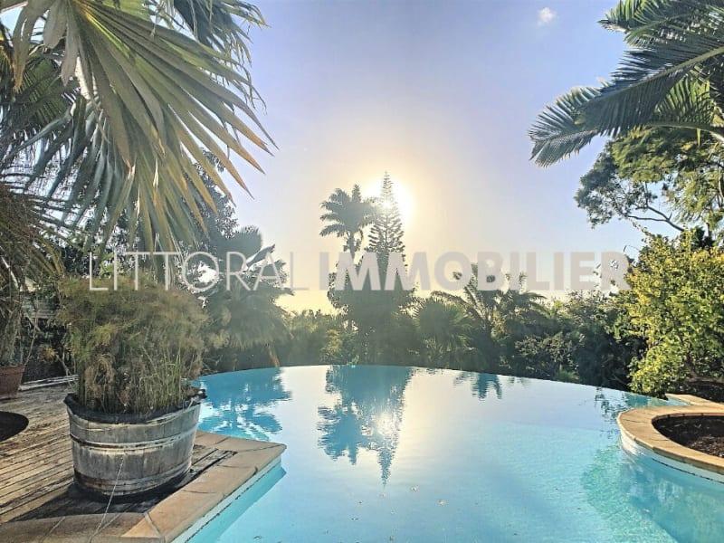 Vente maison / villa Saint paul 899000€ - Photo 1