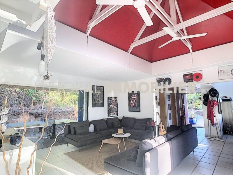 Vente maison / villa Saint paul 899000€ - Photo 2