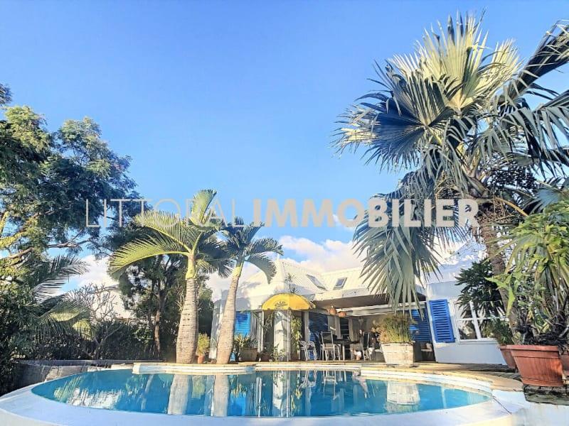 Vente maison / villa Saint paul 899000€ - Photo 6