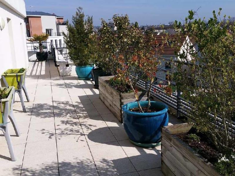 Vente appartement Meaux 346500€ - Photo 1