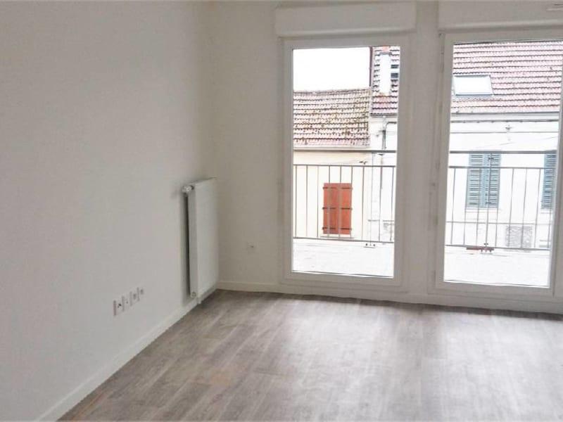 Rental apartment Meaux 703€ CC - Picture 2