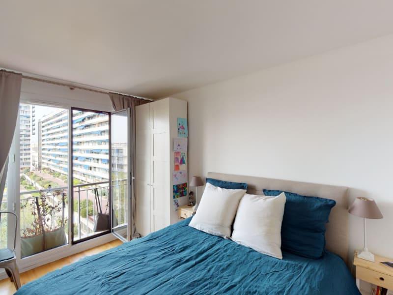 Venta  apartamento Boulogne billancourt 799000€ - Fotografía 6