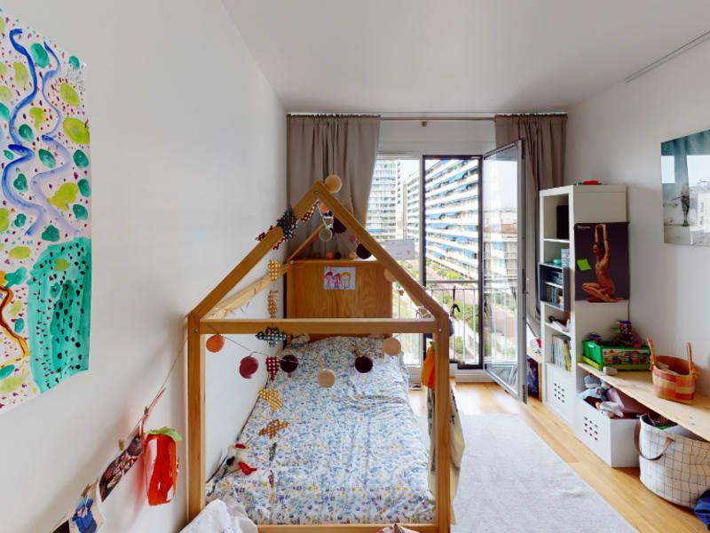 Venta  apartamento Boulogne billancourt 799000€ - Fotografía 7