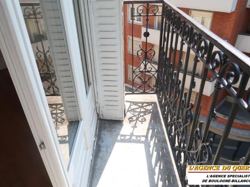 Alquiler  apartamento Boulogne billancourt 1175€ CC - Fotografía 3