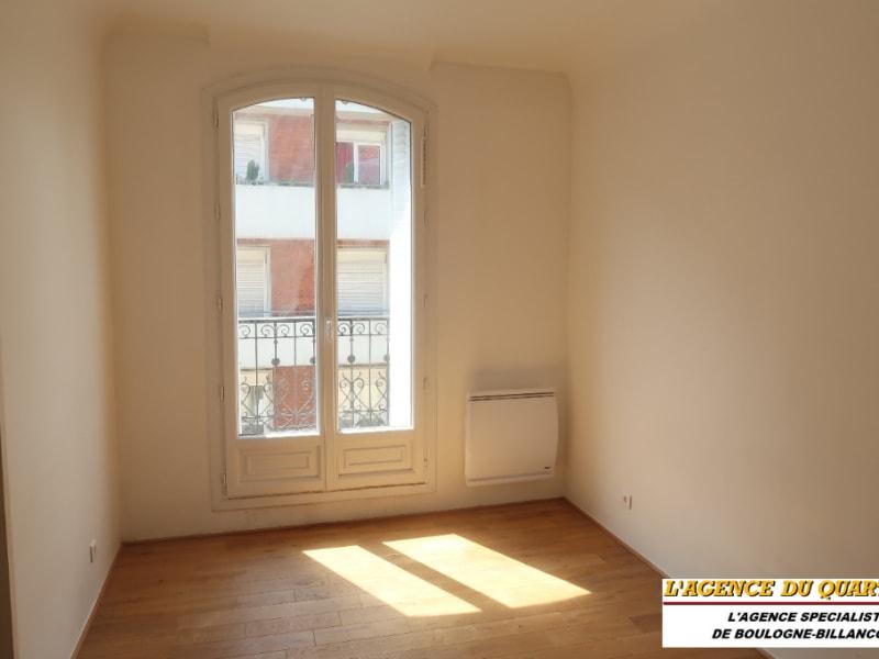 Alquiler  apartamento Boulogne billancourt 1175€ CC - Fotografía 5