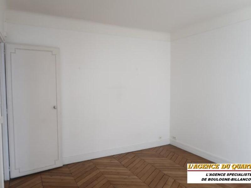 Alquiler  apartamento Paris 17ème 1514€ CC - Fotografía 2