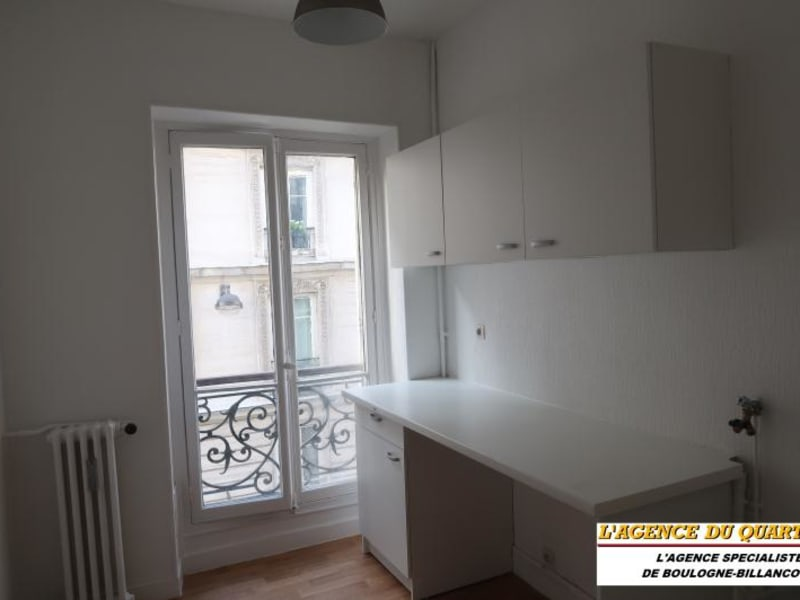 Alquiler  apartamento Paris 17ème 1514€ CC - Fotografía 3