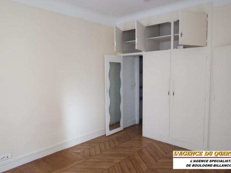 Alquiler  apartamento Paris 17ème 1514€ CC - Fotografía 4