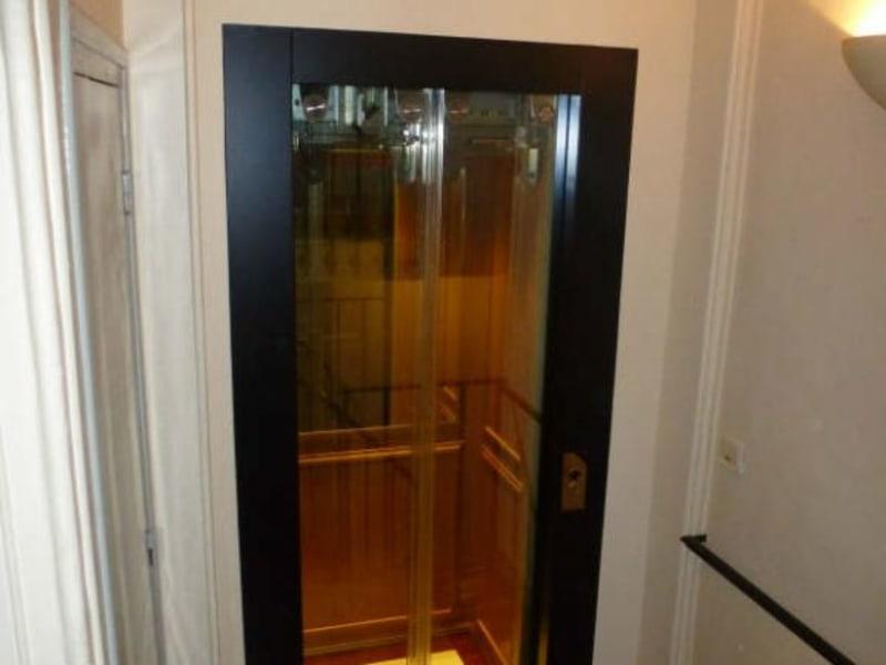 Alquiler  apartamento Paris 17ème 1514€ CC - Fotografía 7
