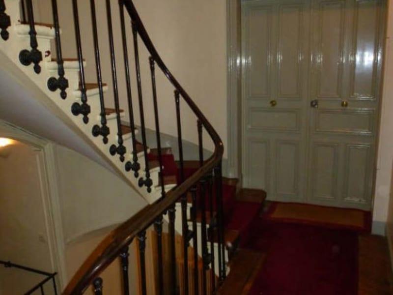 Alquiler  apartamento Paris 17ème 1514€ CC - Fotografía 8