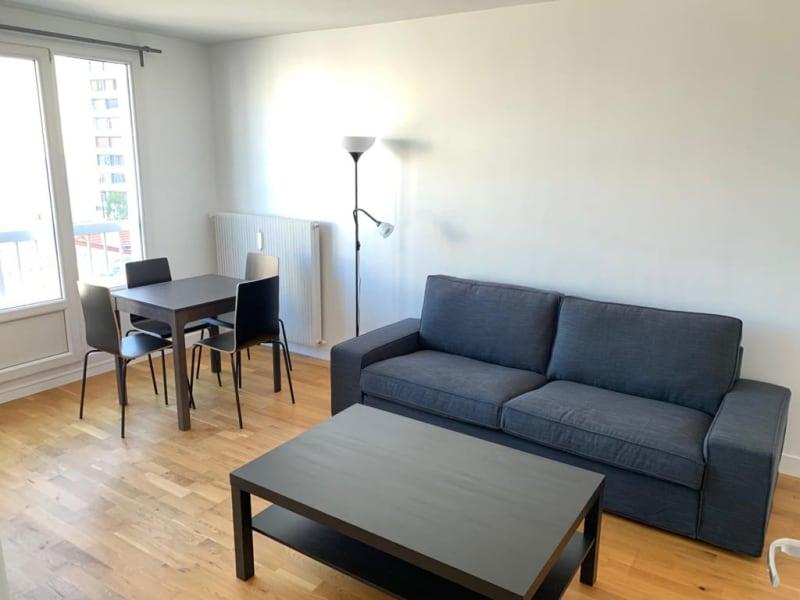 Alquiler  apartamento Boulogne billancourt 1200€ CC - Fotografía 1