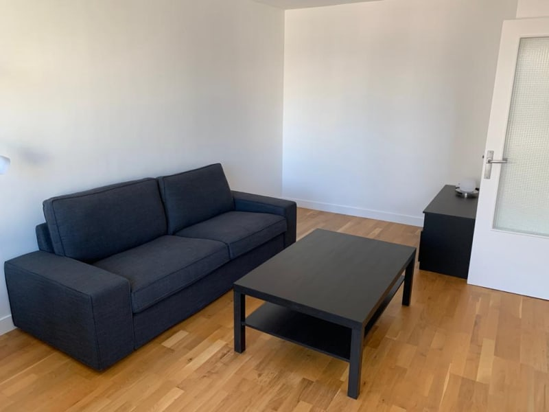 Alquiler  apartamento Boulogne billancourt 1200€ CC - Fotografía 2