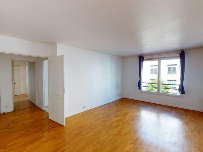Sale apartment Villejuif 378000€ - Picture 2