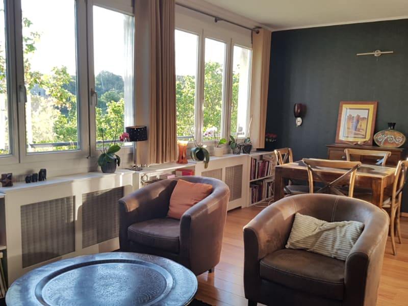Venta  apartamento Vanves 474000€ - Fotografía 2