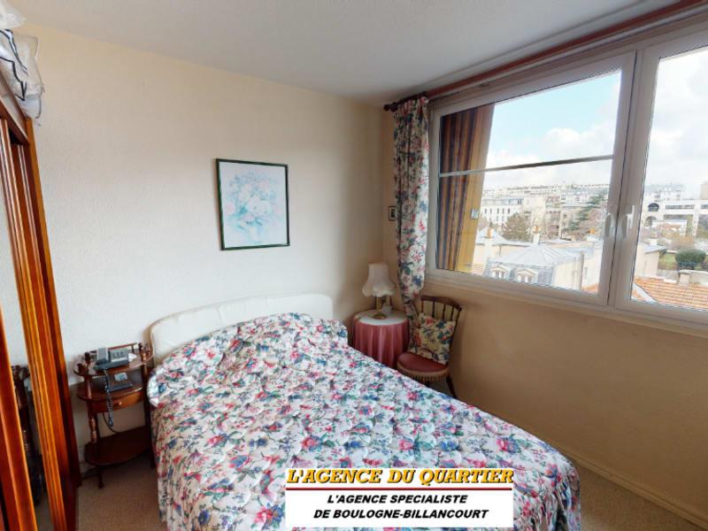 Venta  apartamento Boulogne billancourt 469000€ - Fotografía 7