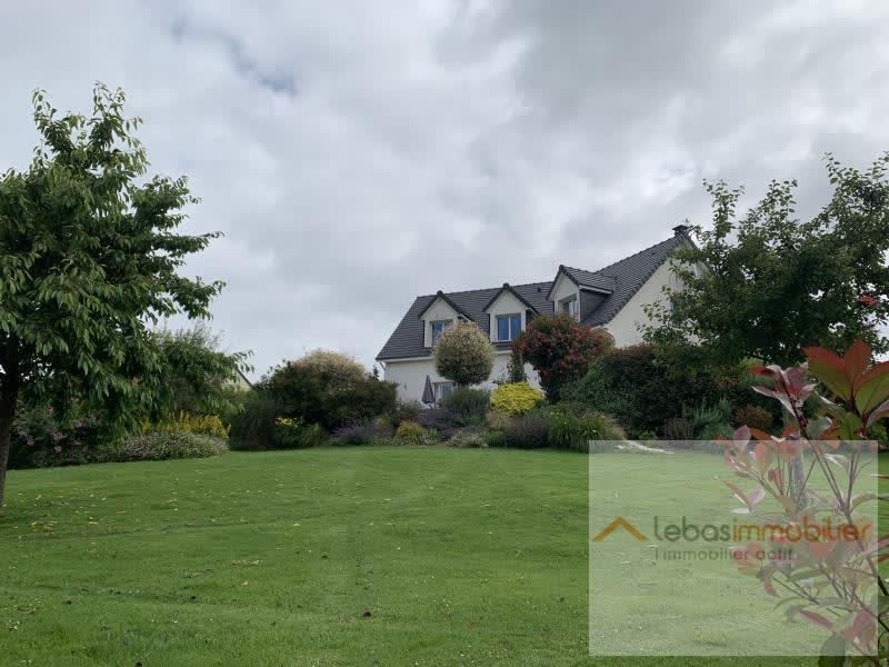 Vente de prestige maison / villa Doudeville 336000€ - Photo 1