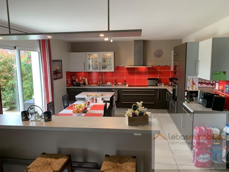 Vente de prestige maison / villa Doudeville 336000€ - Photo 3