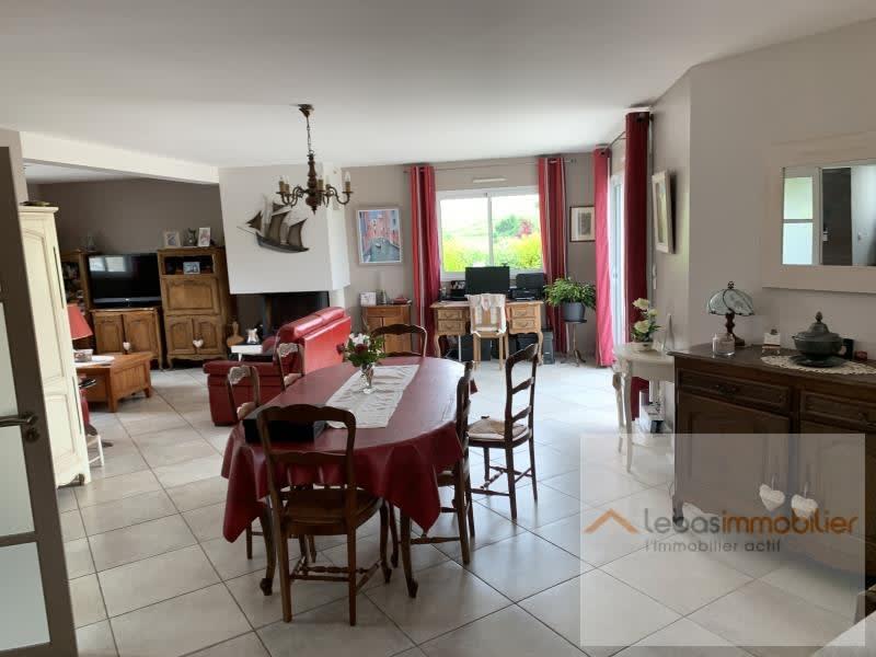 Vente de prestige maison / villa Doudeville 336000€ - Photo 4
