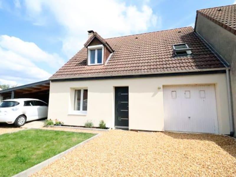 Sale house / villa Bu 252000€ - Picture 1