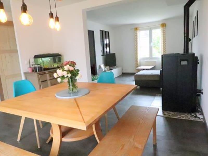 Sale house / villa Bu 252000€ - Picture 3