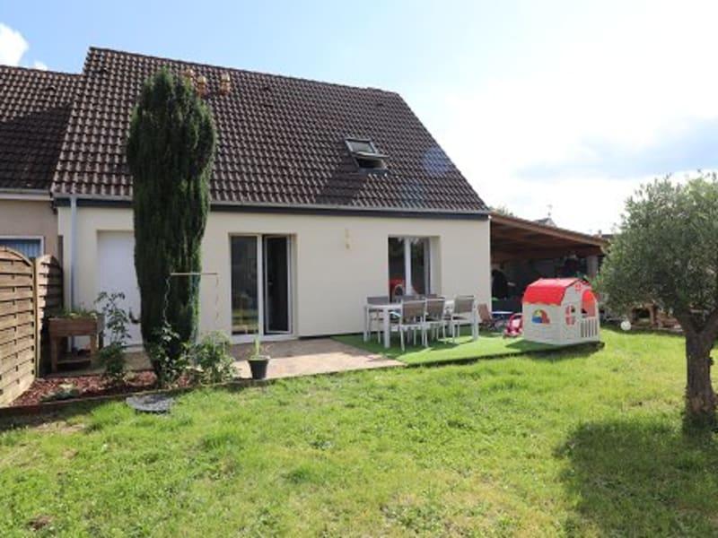 Sale house / villa Bu 252000€ - Picture 9