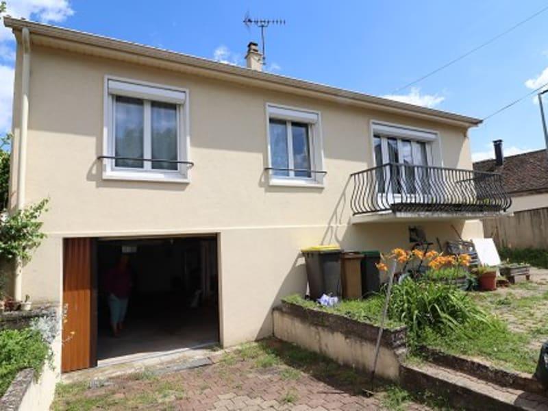 Sale house / villa Bu 178000€ - Picture 1