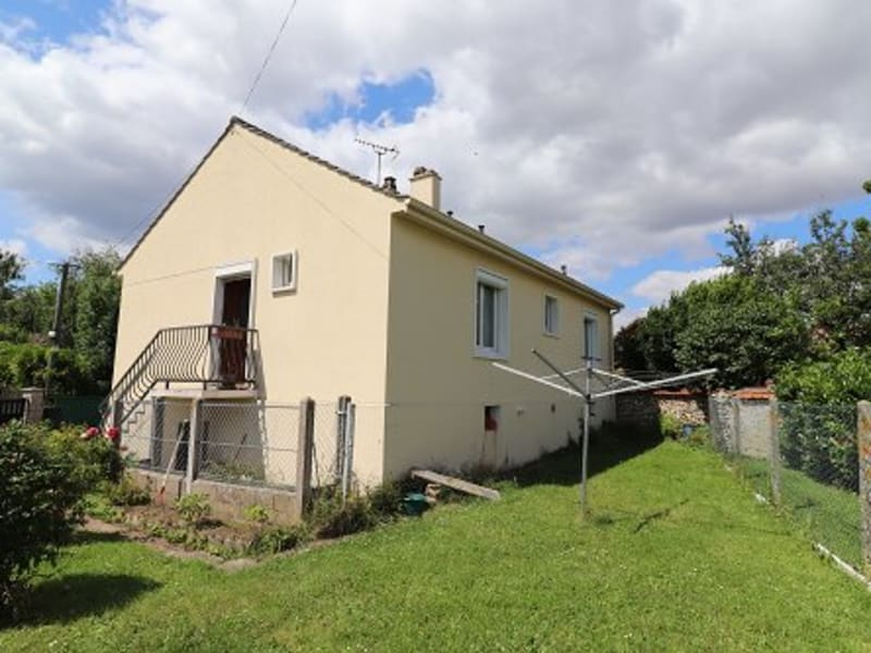 Sale house / villa Bu 178000€ - Picture 2