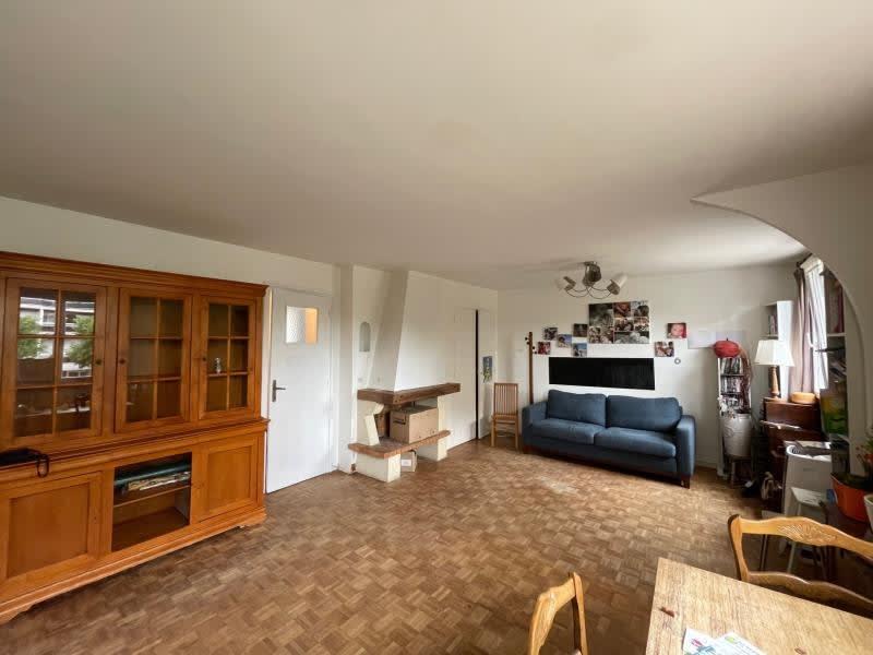 Vente appartement Le pecq 275000€ - Photo 1