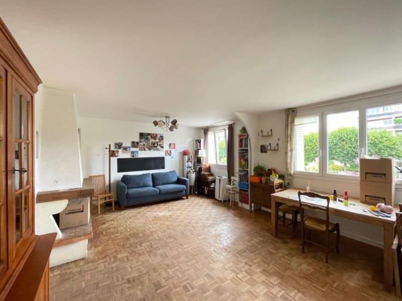 Vente appartement Le pecq 275000€ - Photo 2