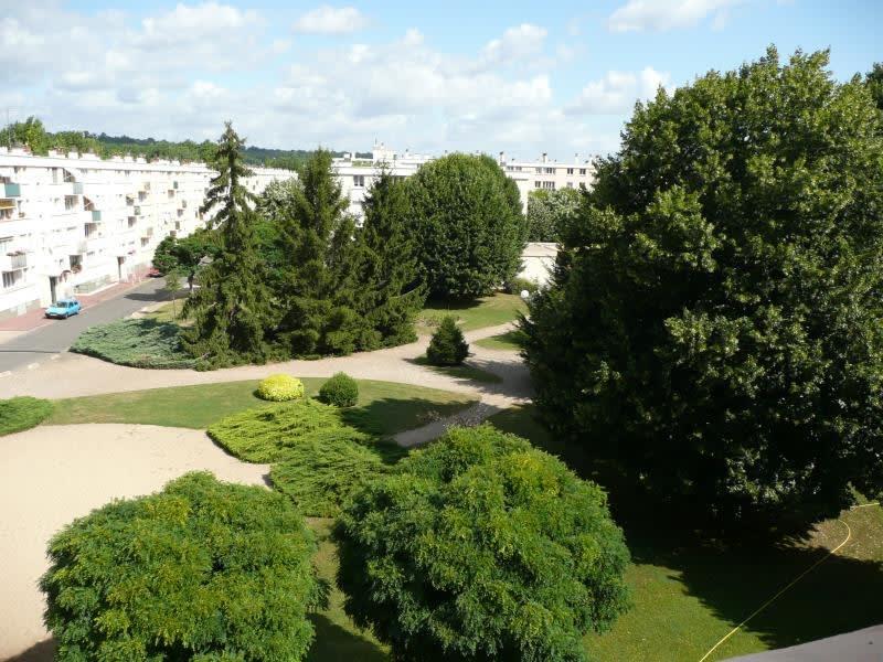Vente appartement Le pecq 275000€ - Photo 4