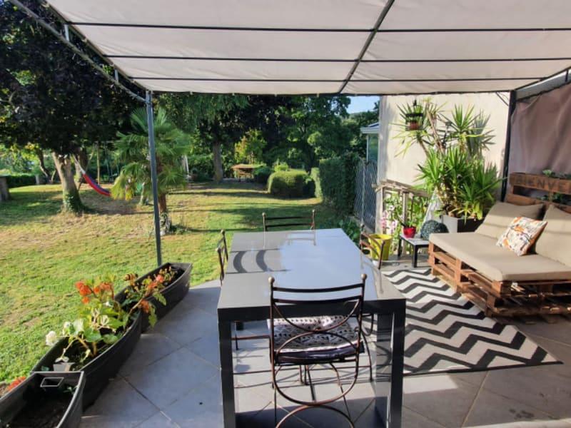 Sale house / villa Osny 480000€ - Picture 2