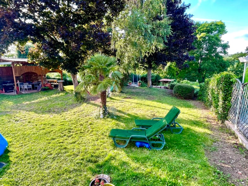 Sale house / villa Osny 480000€ - Picture 3