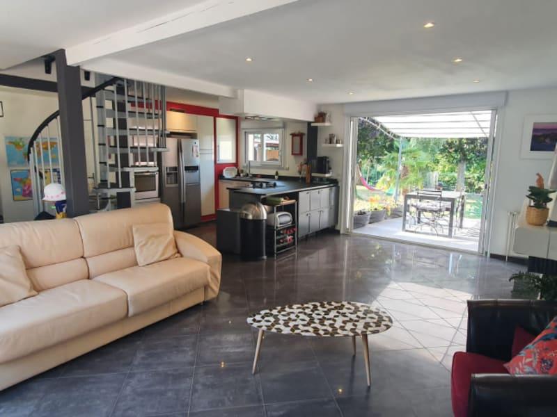 Sale house / villa Osny 480000€ - Picture 4