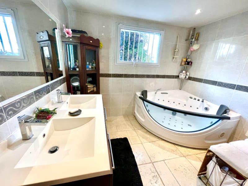 Sale house / villa Osny 480000€ - Picture 9
