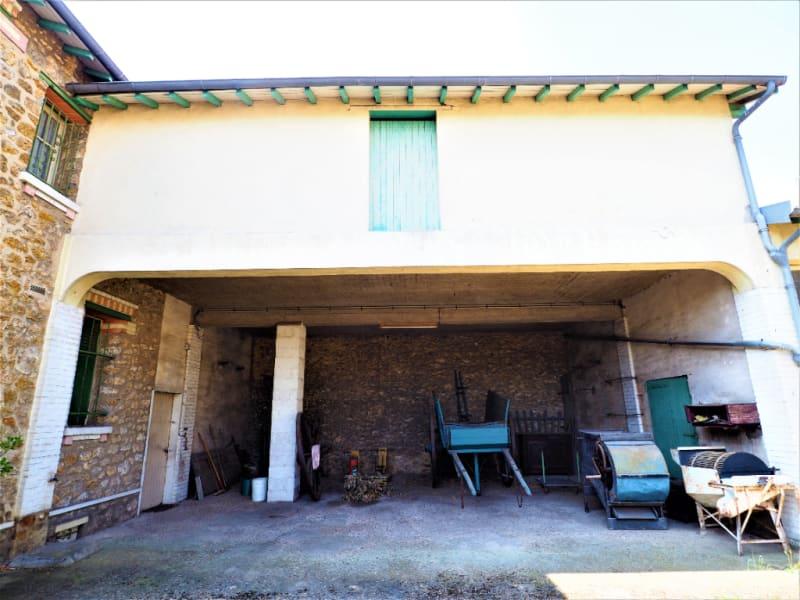 Vente maison / villa Carrieres sous poissy 195000€ - Photo 1