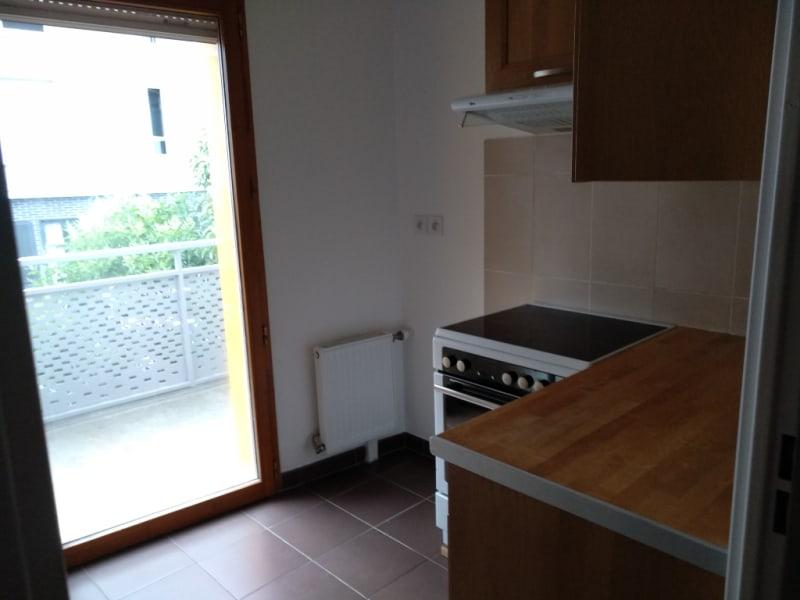 Rental apartment Bezons 1300€ CC - Picture 2