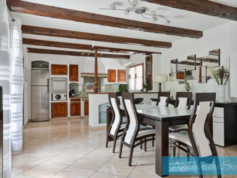 Vente maison / villa Aubagne 495000€ - Photo 3