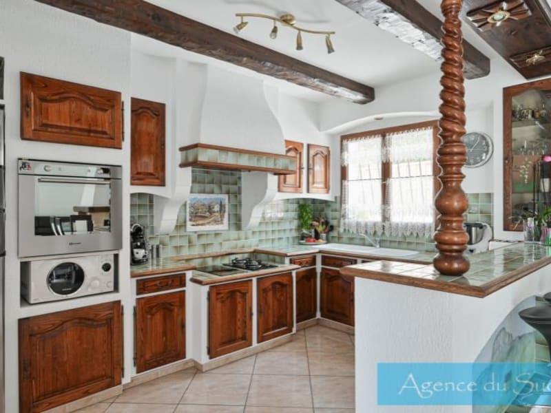 Vente maison / villa Aubagne 495000€ - Photo 4