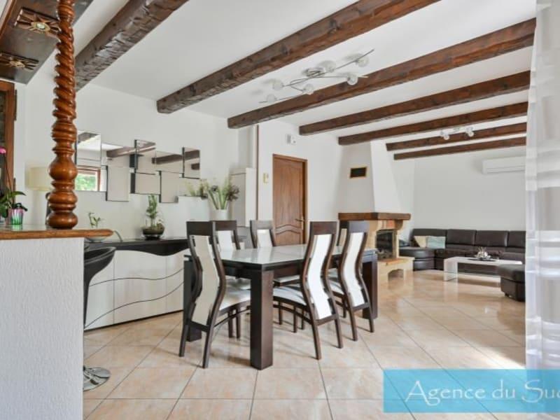 Vente maison / villa Aubagne 495000€ - Photo 5