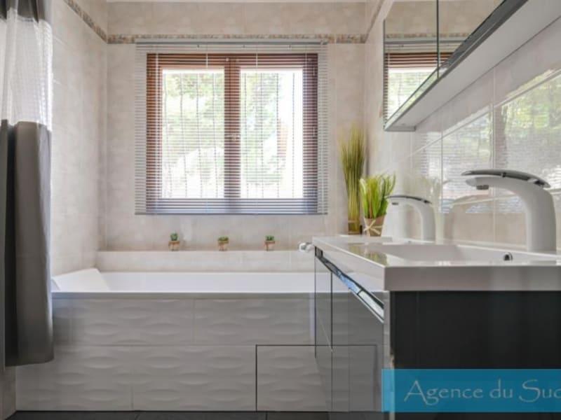 Vente maison / villa Aubagne 495000€ - Photo 7
