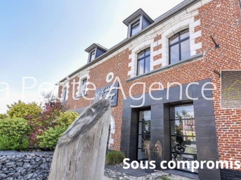 Sale house / villa La neuville 149900€ - Picture 1