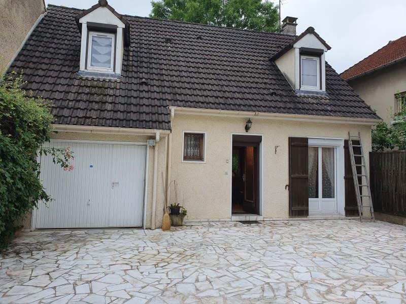 Vente maison / villa Pontault combault 439000€ - Photo 8