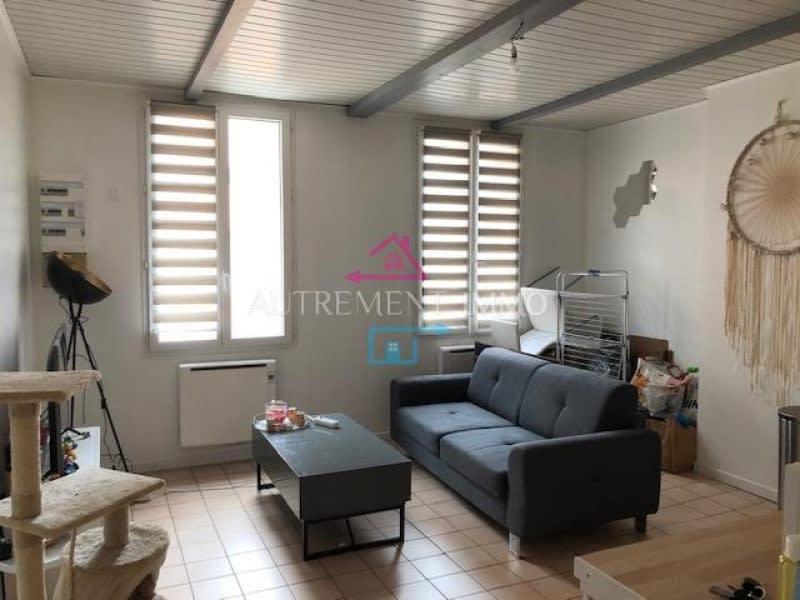 Rental apartment Arras 400€ CC - Picture 1