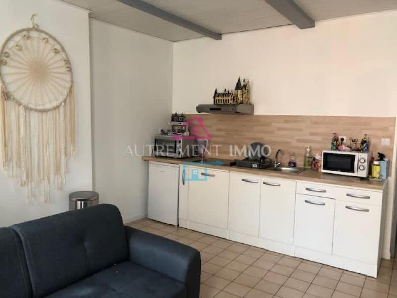 Rental apartment Arras 400€ CC - Picture 2