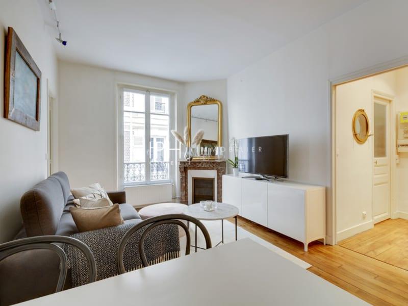 Sale apartment Neuilly sur seine 485000€ - Picture 3
