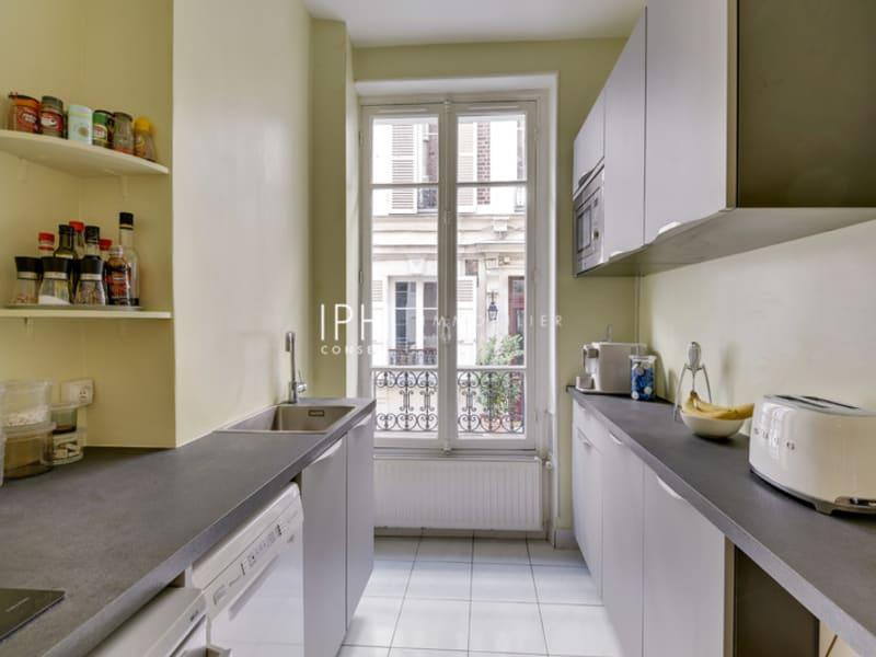 Sale apartment Neuilly sur seine 485000€ - Picture 5