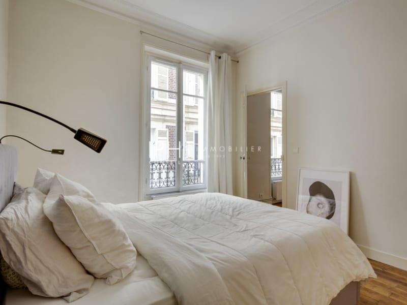 Sale apartment Neuilly sur seine 485000€ - Picture 6