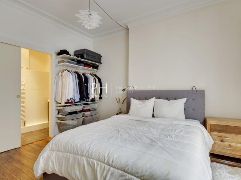 Sale apartment Neuilly sur seine 485000€ - Picture 7