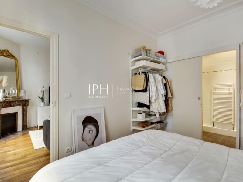 Sale apartment Neuilly sur seine 485000€ - Picture 8
