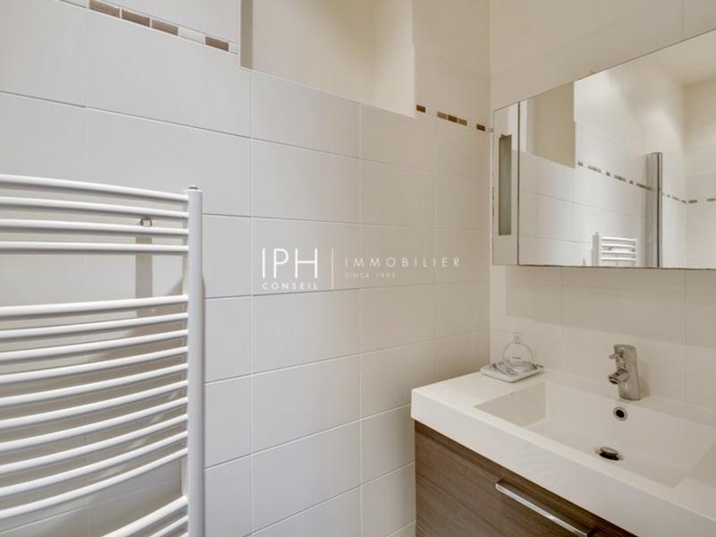 Sale apartment Neuilly sur seine 485000€ - Picture 9